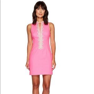 NWT Lilly Pulitzer Alexa Shift Dress